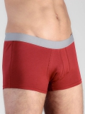 Trunk shorts red